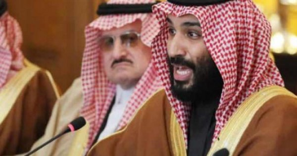 NEW ROYAL ORDERS FROM SAUDI ARABIA TO DEPORT WORKERS IN THESE PROFESSIONS